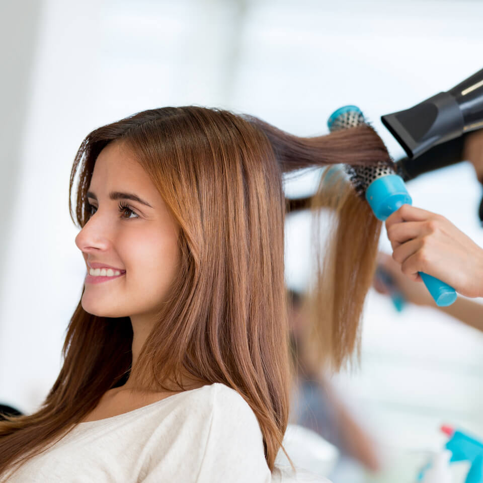 Cosmetology & Hairdressing